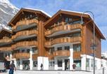Location vacances Zermatt - Apartment Zur Matte B.4-3