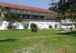 Location vacances Staudach-Egerndach - Appartementresidenz König Ludwig-2