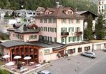 Location vacances Silvaplana - Hotel Arlas-1