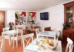 Hôtel La Farlède - Fasthotel Toulon-2