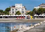 Hôtel Venise - Marea Petit Palais Hotel