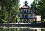 Hôtel Höxter - Hamborner Mühle-1