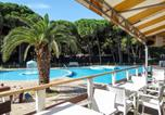 Location vacances Teano - Locazione Turistica Camping Village Baia Domizia - Bdo124-1