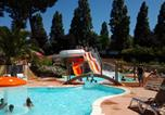 Camping avec Piscine Paimpol - Camping Le Panoramic-1