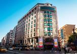 Hôtel Halaskargazi - Ramada Plaza By Wyndham Istanbul City Center-2