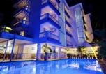 Hôtel Candolim - Baywatch Express Vishi-4