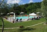 Location vacances Barberino di Mugello - La Valle De' Medici-3
