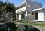 Location vacances Banjol - Holiday home in Rab/Insel Rab 16280-1