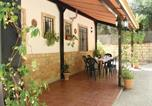 Location vacances Cerro Muriano - Holiday home C/Camino de la Piedra, s/n-3