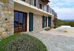 Location vacances Cipressa - Locazione Turistica Villa Antonella - Slr114-4
