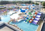 Camping Olonne-sur-Mer - Camping Club Le Trianon-1