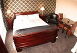Hôtel Newquay - Cotehele Lodge-4