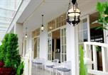 Hôtel Malang - Victoria Boutique Residence
