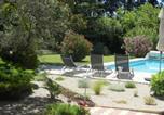 Location vacances Cavaillon - Le Mas Du Platane-1
