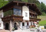 Location vacances Hippach - Haus Agnes Daum-1