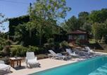 Location vacances Isola del Gran Sasso d'Italia - Fonte Pecorale-1