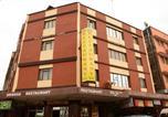 Hôtel Nairobi - New Swanga-2