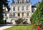 Location vacances Couddes - Manoir 1838 à - 3 km du Zoo de Beauval & proche des châteaux-1