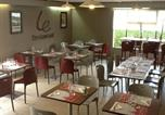 Hôtel Lillebonne - Kyriad Direct Le Havre Est - Gonfreville-2