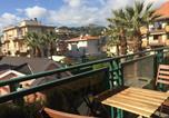 Location vacances Bordighera - Casa Ginestra Mare-4