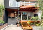 Location vacances Lima - Open Space Luxury Villa-1