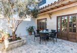 Location vacances Es Castell - Casa Joselito with Pooltable-2