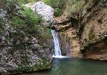 Location vacances Puimoisson - Bergerie de charme à Moustiers-1