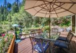 Location vacances Grass Valley - Sierra Bridge House-4