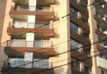 Location vacances Cali - Apartamento en edificio Campestre Tower-3