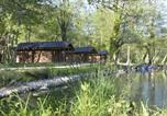 Location vacances Miribel-les-Echelles - Cabanes d'Aiguebelette-4