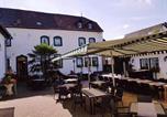 Hôtel Allemagne - Hotel Restaurant Jägerhof-1