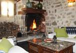 Location vacances Abánades - Hotel Rural el Arrabal Siguenza-2
