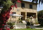 Hôtel Gaeta - B&B Villa Fantasia-1