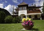 Hôtel Ortisei - St. Ulrich - Charme Hotel Uridl
