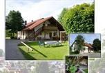 Location vacances Tännesberg - Ferienhof Beimler-3