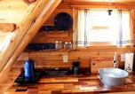Location vacances Portland - Tiny Digs Cabin House-3