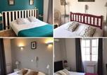 Hôtel Les Baux-de-Provence - Le Madaleno-1