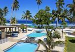 Hôtel Vailima - Samoa - Return to Paradise Resort-1