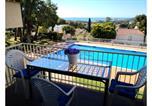 Location vacances  Province de Barcelone - Alberto's Apartment-3