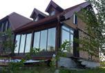 Location vacances Pokupsko - Greenwood Cottage near Zagreb-1