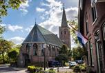 Hôtel Wieringermeer - Bed & Breakfast Hemels Twisk-1