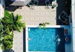 Hôtel Cancún - The Quetzal-1