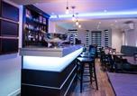 Hôtel Trafford - Ivy Mount Boutique-1