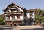 Hôtel Achern - Hotel Rebstock Bühlertal-1
