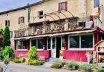 Hôtel Saint-André-de-Rosans - La Vieille Auberge-3