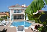 Location vacances Dalyan - Villa Canberk-1