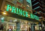 Hôtel Mar del Plata - Prince Hotel-1