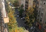 Location vacances  Valence - Cristina Apartamento Center-3