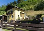 Location vacances Taxenbach - Ferienhaus Christine-4