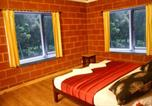 Hôtel Kodaikanal - Altius Nest Hotel-4